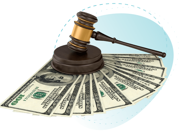 Услуги взыскания долгов