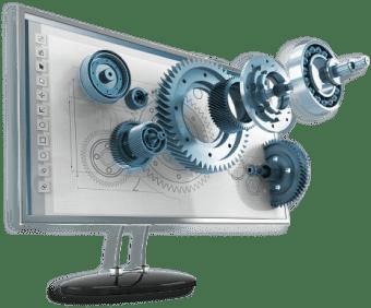 Услуга модернизации оборудования