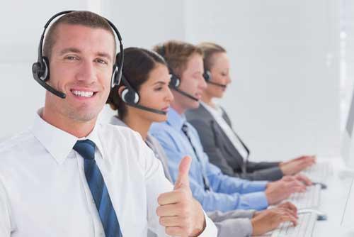WOW Corporation — Входящие звонки