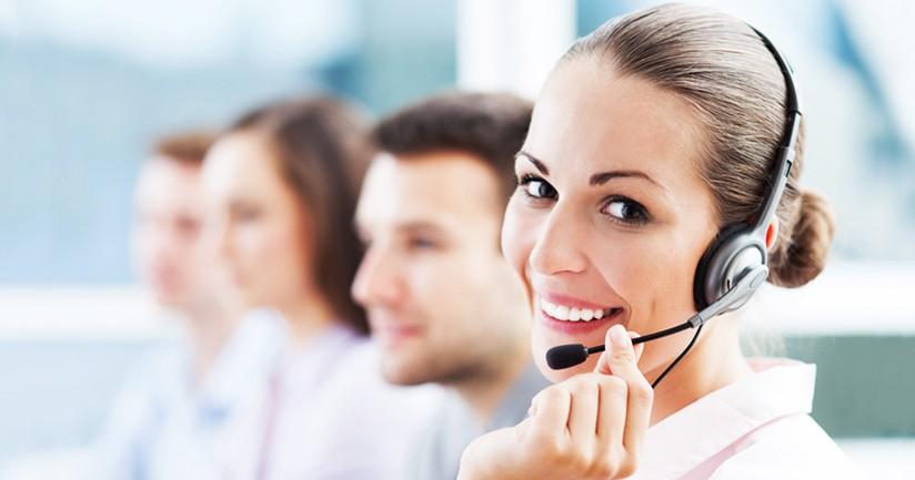 Вакансия: оператор call-центра