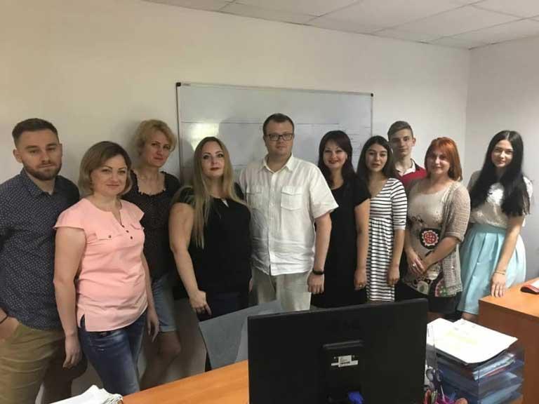 Аутсорсинг в Украине — обслуживание клиентов