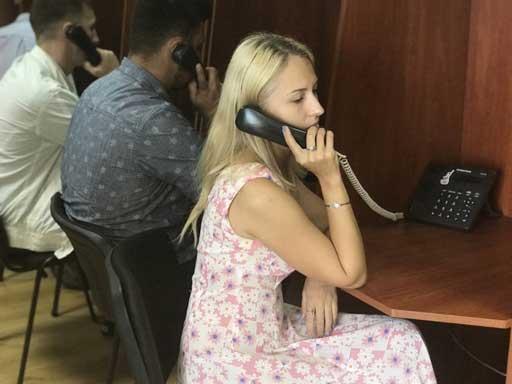 Телемаркетинг в Украине (Днепр) – WOW Corporation