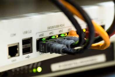 Настройка локальной сети – WOW Corporation