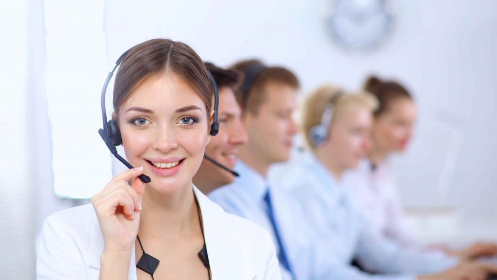 Услуги колл центра WOW Corporation – холодный прозвон